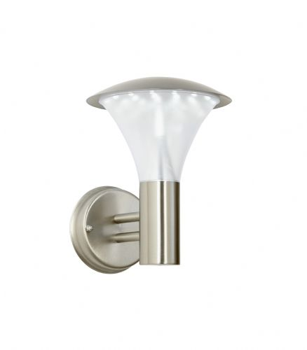 6W Led Stainless Steel Wall Light EL-40068